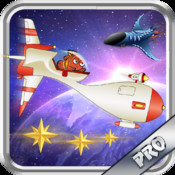 Star Galaxy Rescue - Angry Pet Space Wars Pro