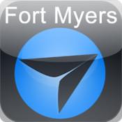 Fort Myers Southwest Florida Airport + Flight Tracker HD RSW
