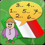 iLearnNumero - Italian Numbers
