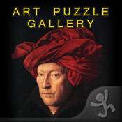 Influential Works of Art Puzzle Gallery 100 influential black