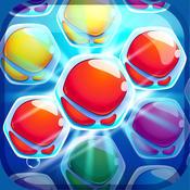 Pearl Paradise - Best Hexagonal Match 3