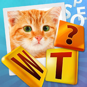 What`s the Word - a fun and addicitve word association game with pics and words like logos quiz!