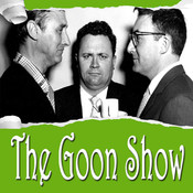 The Goon Show British Radio Comedy
