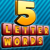 5 Letter Words! English Spelling Bee and Sight Words Spelling Game