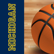 Basketball - University of Michigan Wolverines Edition