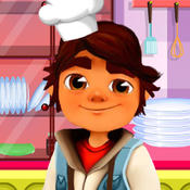Make Pancake for Subway Surfers subway surfers