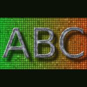 ABC Flashcard English Dictionary