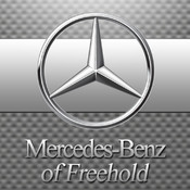 Mercedes-Benz of Freehold DealerApp mercedes