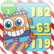 Kids Math-Subtraction Worksheets(Kindergarten) free fraction worksheets