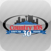 Country 105 country magazine