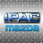 IPAC Mazda mazda top