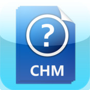 CHM-Reader read any file