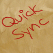 QuickSync stream tv 4 7