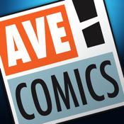 Ave!Comics ave comics