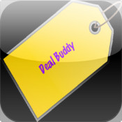 Deal Buddy appoday free app deal day