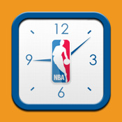 NBA Clocks