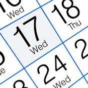 V Calendar 3d max2008 calendar