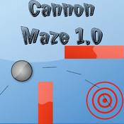 Cannon Maze 1.0 cannon