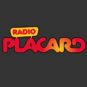 Radio Placard