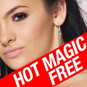 Romance Magic d magic words free