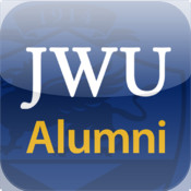 JWU Alumni App manage business