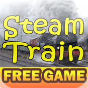 Steam Train Box