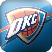 NBA Thunder Shop