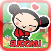 Free:Pucca Sudoku