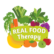Real Food Therapy food database