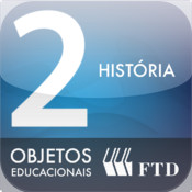 FTD História 2º Ano