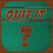 Quiz It - Dansk Quiz