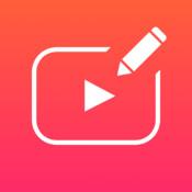 Vont - Text on Video