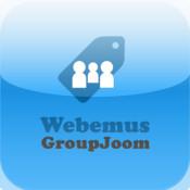 Webemus GroupJoom groupon