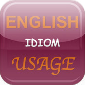 English Idiom Usage