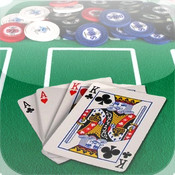 Headsup Omaha Poker
