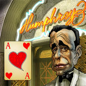 Humphrey Solitaire cards