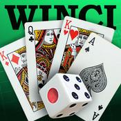 WINCI - the scorecard unlimited