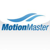 MotionMaster Logger compressed data