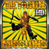 Tilt Gun Missions HD free app