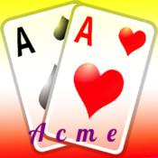Classic Acme Card Game