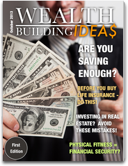 Wealth Building Ideas building