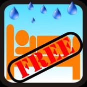 Easy Sleep Rain HD Free