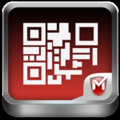 Max QR/BAR Code Scanner