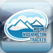 Mt. Washington Tracker camera helmet mount