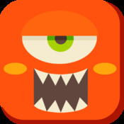 Three Monsters : Puzzle