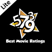 Best Movie Ratings Lite play with ratings