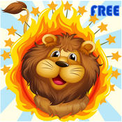 Circus Differences Game game