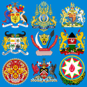Coat of Arms and Emblems