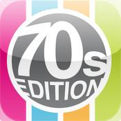 Lyric Genius - 70s Edition genius game