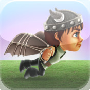 Flappy Viking Wings Saga